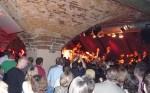 die Atmosphäre im Jazzhaus Freiburg