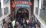 das Jazzhaus Freiburg