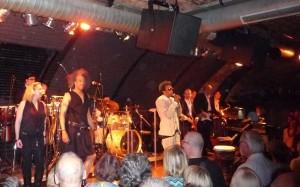 Marla Glen im Jazzhaus Freiburg
