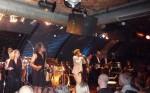 Marla Glen mit ihrer Mundharmonika