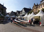 LebensArt-Markt am Marktplatz Bretten