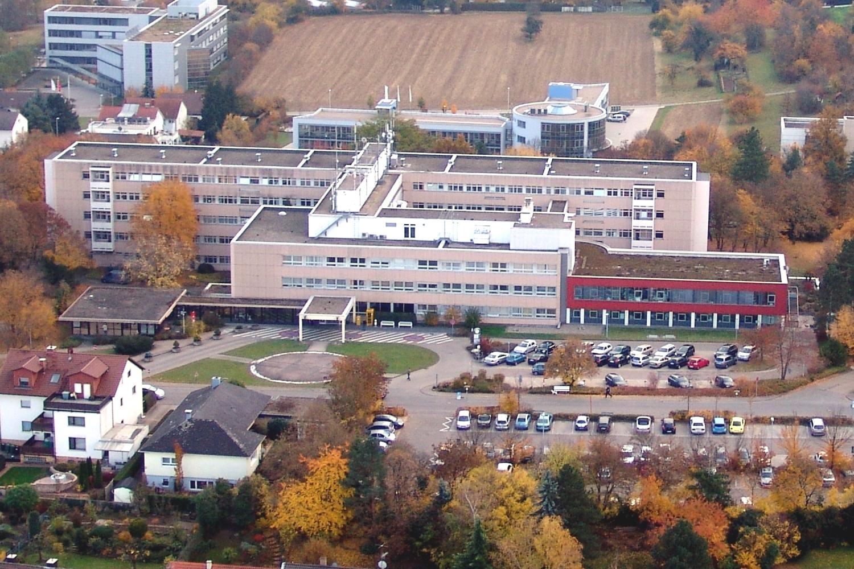Rechbergklinik in Bretten